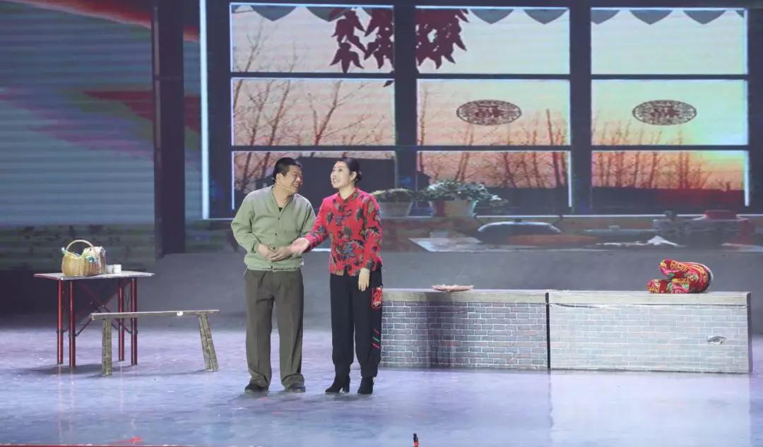 """公主岭市2019年""""我最喜爱的春晚节目""""评选结果新鲜出炉啦!"""