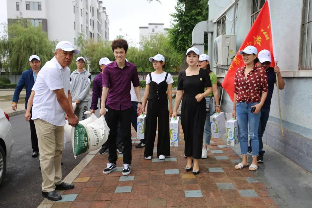 公主岭市健康协会举行庆祝建党98周年主题教育活动