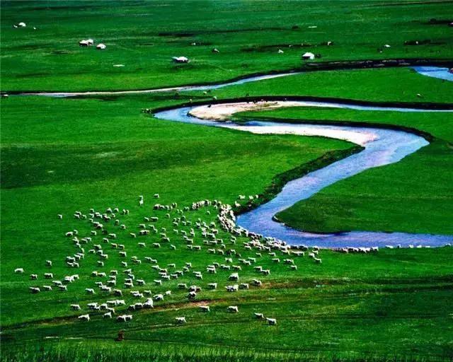 加快构建草原生态补偿法律制度