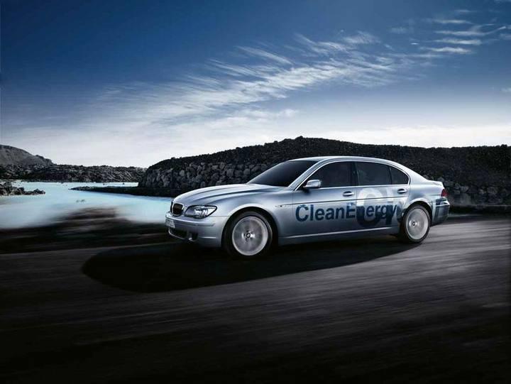 吉林积极打造氢能走廊带动氢能汽车产业发展
