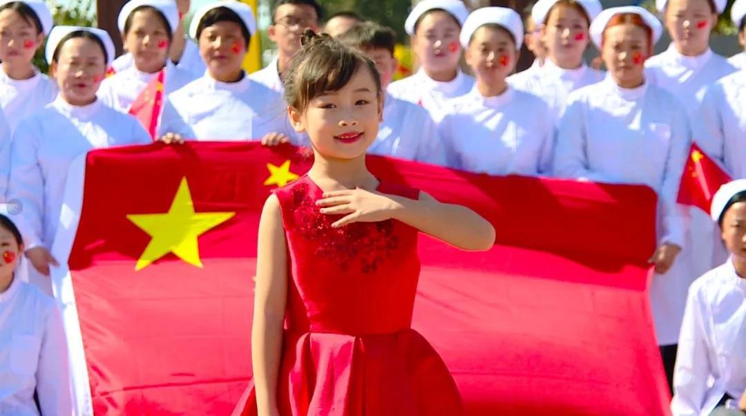 """公主岭市""""庆祝新中国成立70周年""""系列活动超精彩!"""