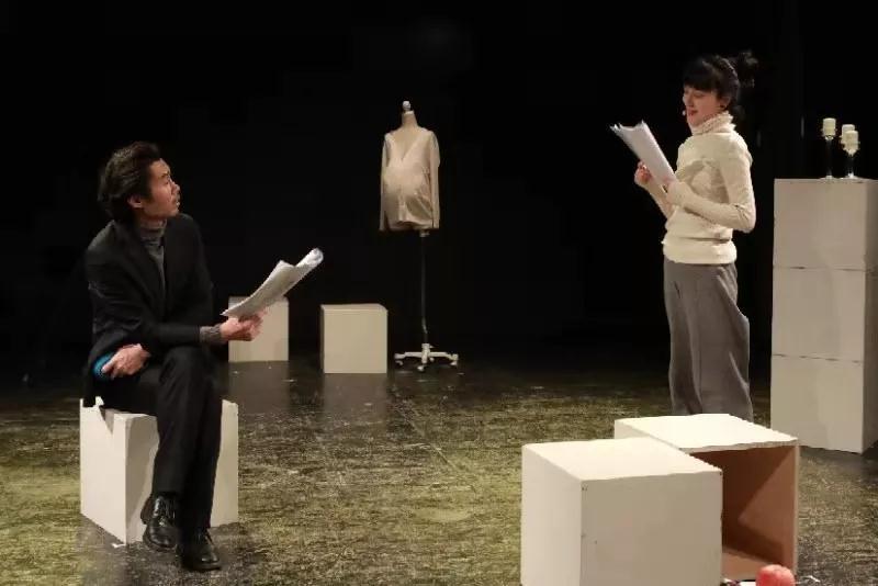 """""""2019向剧作家致敬""""暨费明作品展演在京拉开帷幕"""