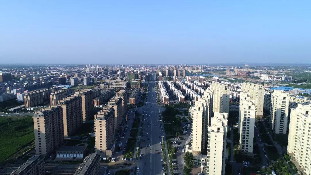 公主岭市以创建文明城市推动主题教育深入落实