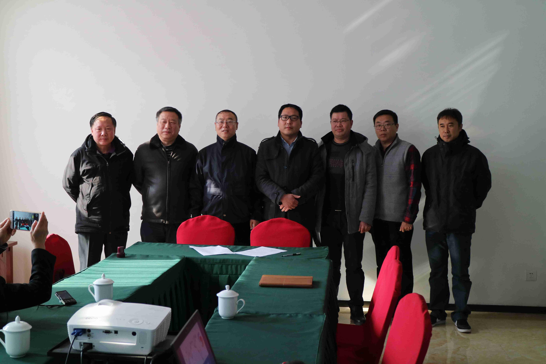 中关村互联网文化创意产业园与北京高校科技产业协会签订战略协议