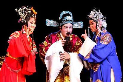 曾与京剧平起平坐:闽南歌仔戏的前世今生