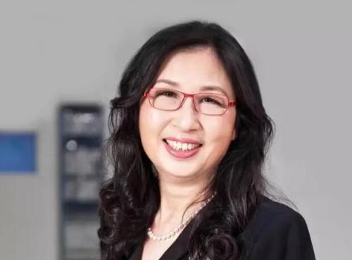 孙亚芳:带领华为走向国际