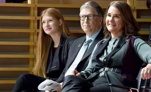 """梅琳达·盖茨:做一个平等的""""妻子""""伙伴"""