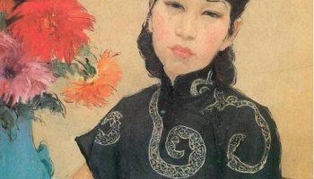 中国女画家潘玉良:从歌妓到艺术殿堂,懂得取舍才是人生大智慧