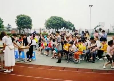 2019福建宁德 特教学校