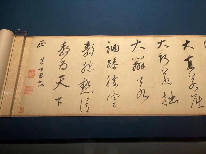 唐寅、文徵明书法杭州展出 近百幅作品再现明代江南书法兴衰