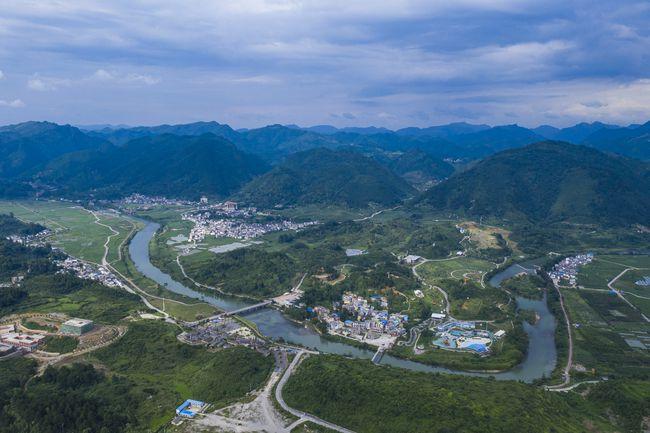 中国最适合避暑的5个城市——气候清爽风景美,电扇和空调都是摆设