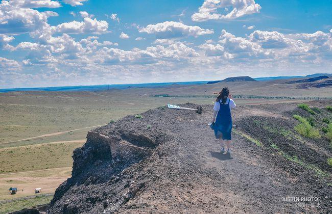 乌兰察布——内蒙古最小的城市之一,被称为北京人后花园