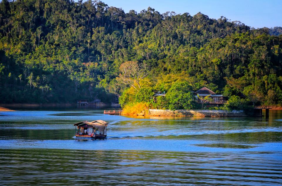 神玉岛文化旅游度假区