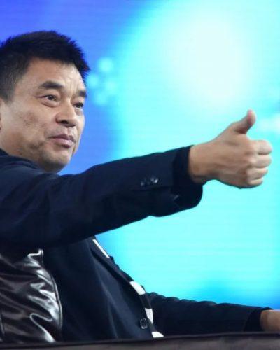 洪汉忠:做有担当的企业家