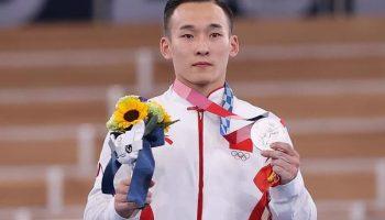 奥运赛场是书写国家荣誉的公平舞台