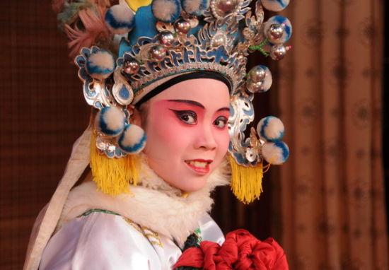 三明非遗梅林戏:在文明实践中活化传承