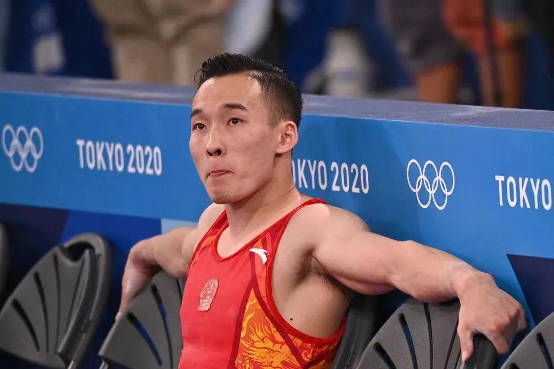 狠人——很漂亮!竞技体育赛场上总有变数,这也正是体育的魅力所在!