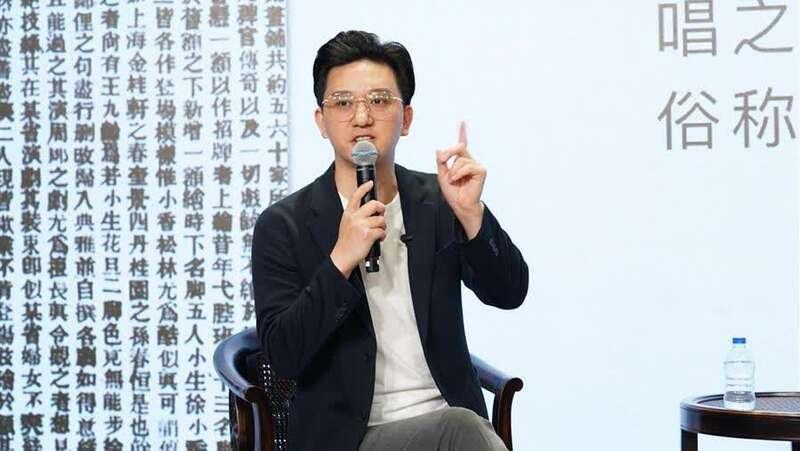 京剧演员傅希如:成名有多难?京剧有多美?
