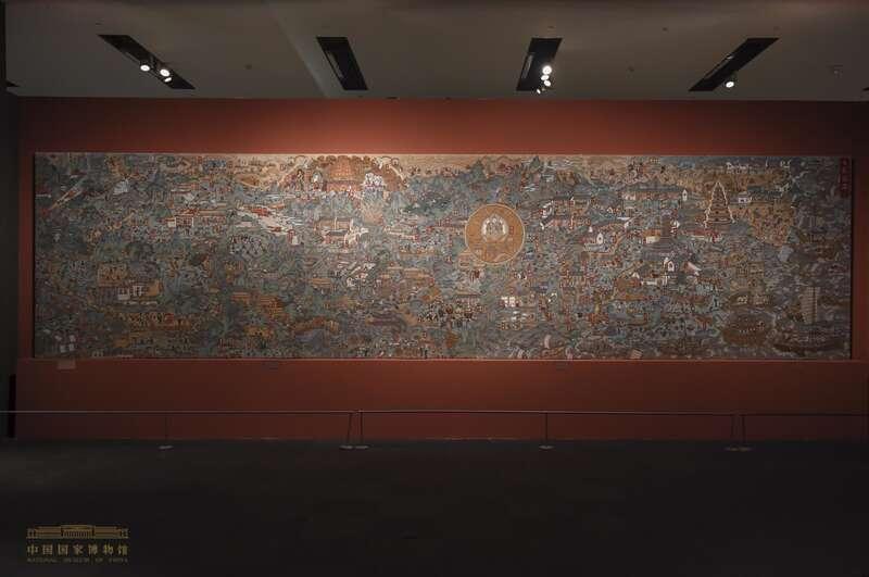 """在270件工艺美术作品中看到""""工匠精神"""""""