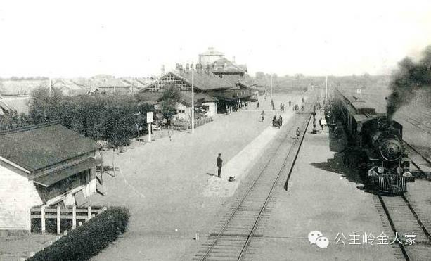 中东铁路:一条串起岭城历史变迁的文化带,岭城百年变迁的见证