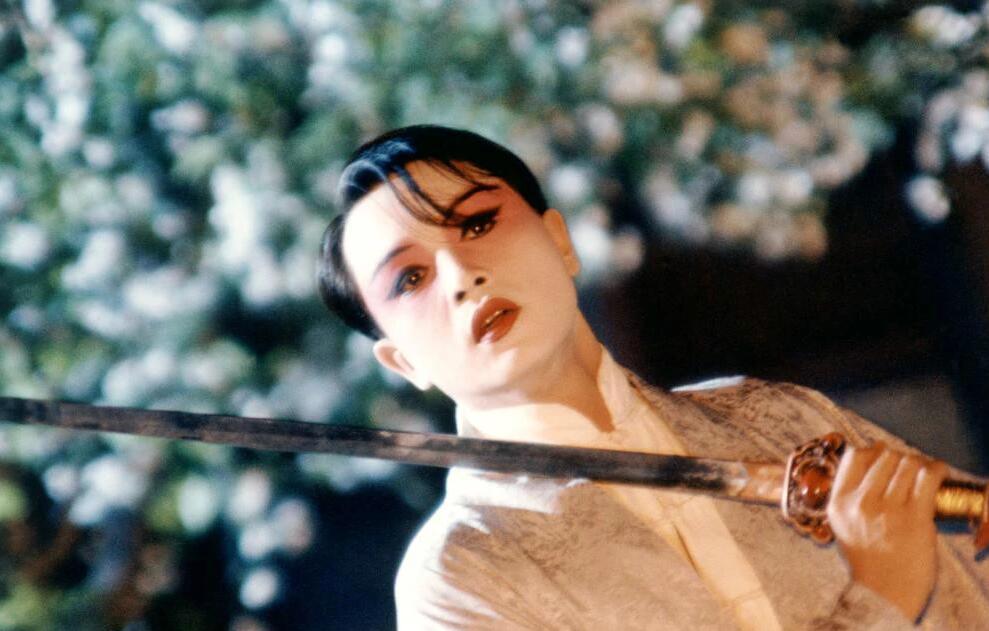 《霸王别姬》海外复播——被称为中国《乱世佳人》,再掀观影热潮。
