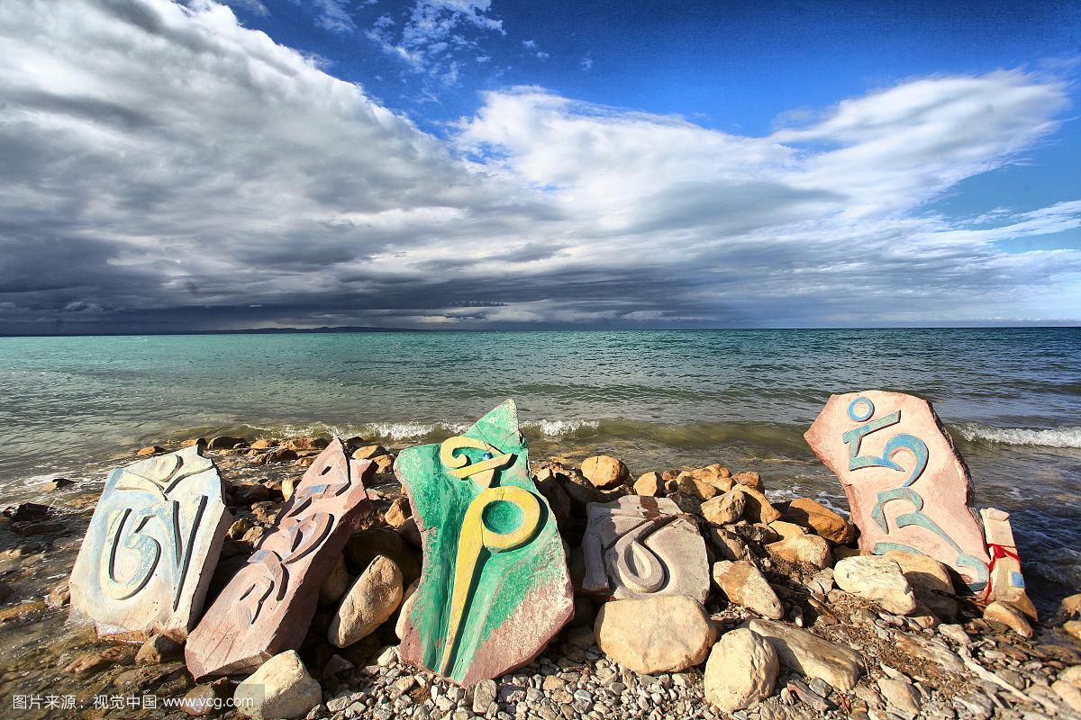 中国最美的五大湖泊之首——青海湖