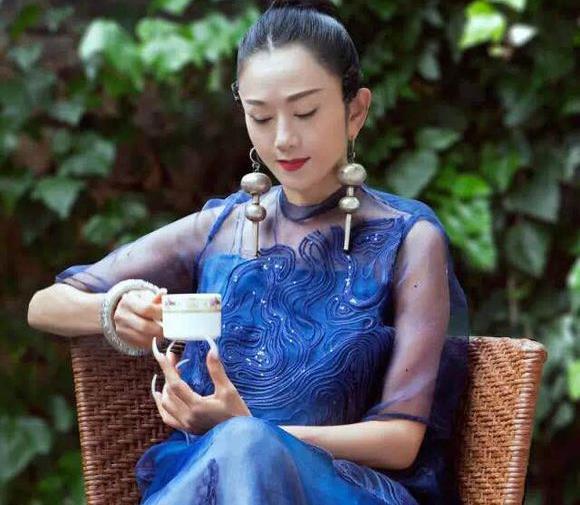 杨丽萍——用生命在舞蹈,她跳出了舞蹈的灵魂
