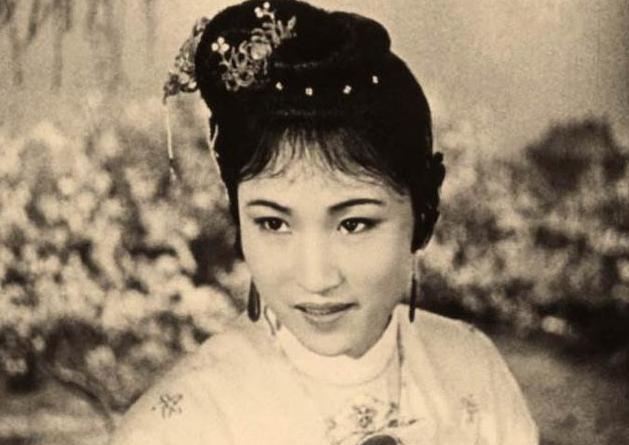 """永远的""""林妹妹""""——越剧表演艺术家王文娟去世 享年95岁"""