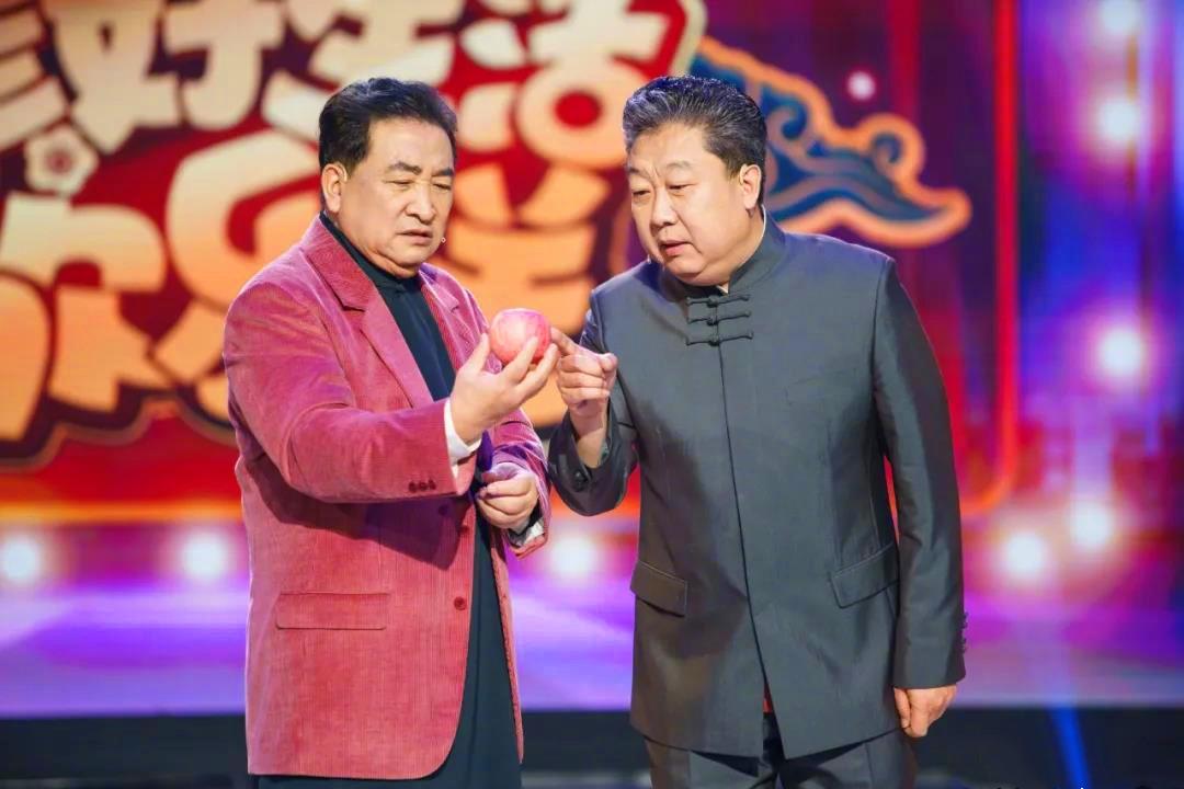 姜昆——中国十大笑星之一, 他的相声红遍全国