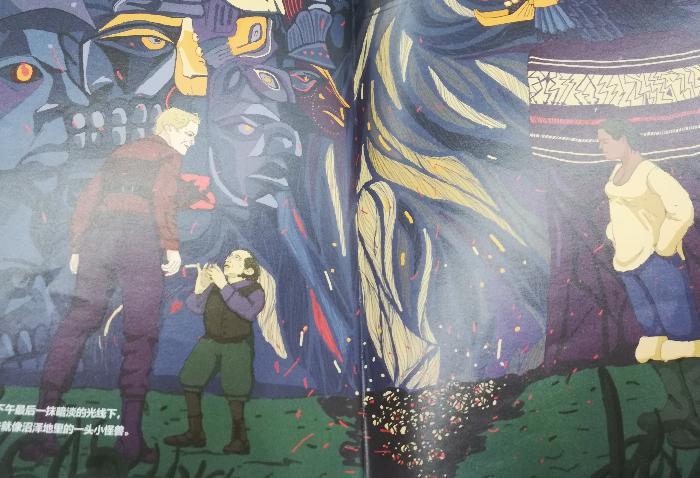 《伤心咖啡馆之歌》——麦卡勒斯小说首次被搬上中国舞台,保留了孤独注脚