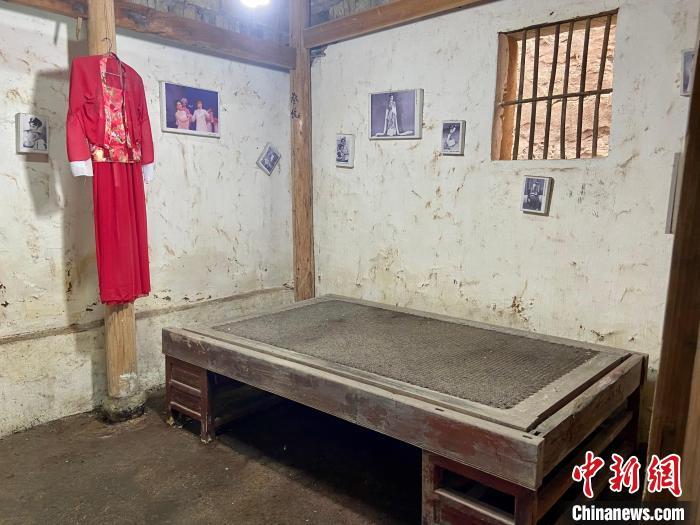 访一代越剧传奇大师王文娟故乡:山间旧居在 越韵留世间