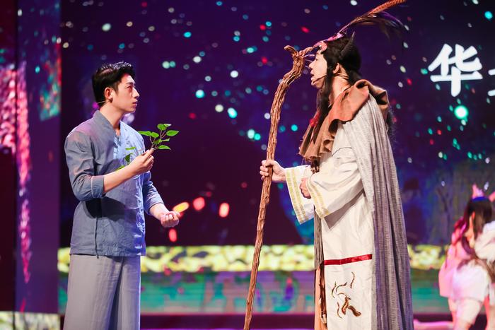 千年茶乡引发文化共鸣 音乐史诗《茶道:一叶乾坤》在安溪再次上演