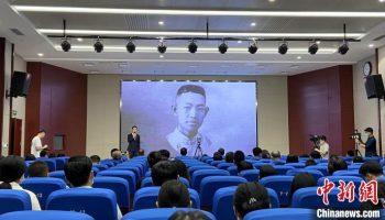 """革命老区山东举办""""老青""""党员共学党史专场宣讲活动"""