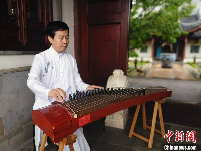 """遗产保护与传承并重——""""江北水城""""流淌着运河文脉"""