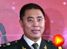2017中国文化大拜年——杨忠勋