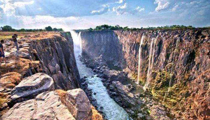 中国文化视窗-津巴布韦台