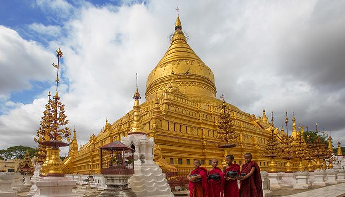 中国文化视窗-缅甸台