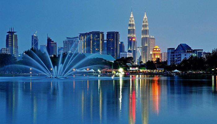 中国文化视窗-马来西亚台