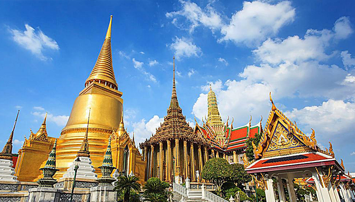 中国文化视窗-泰国台