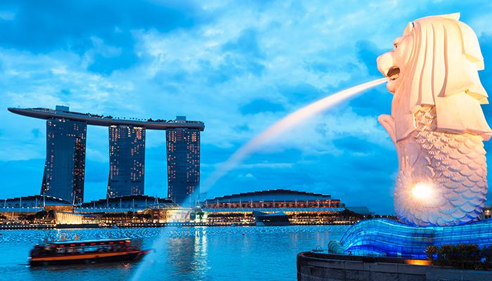 中国文化视窗-新加坡台