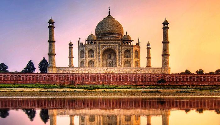 中国文化视窗-印度台
