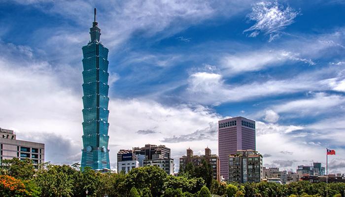 中国文化视窗-台湾台