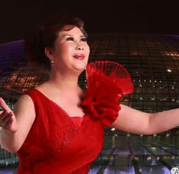 音乐是我生命的光:记丰台区音乐家协会副主席张淑琴