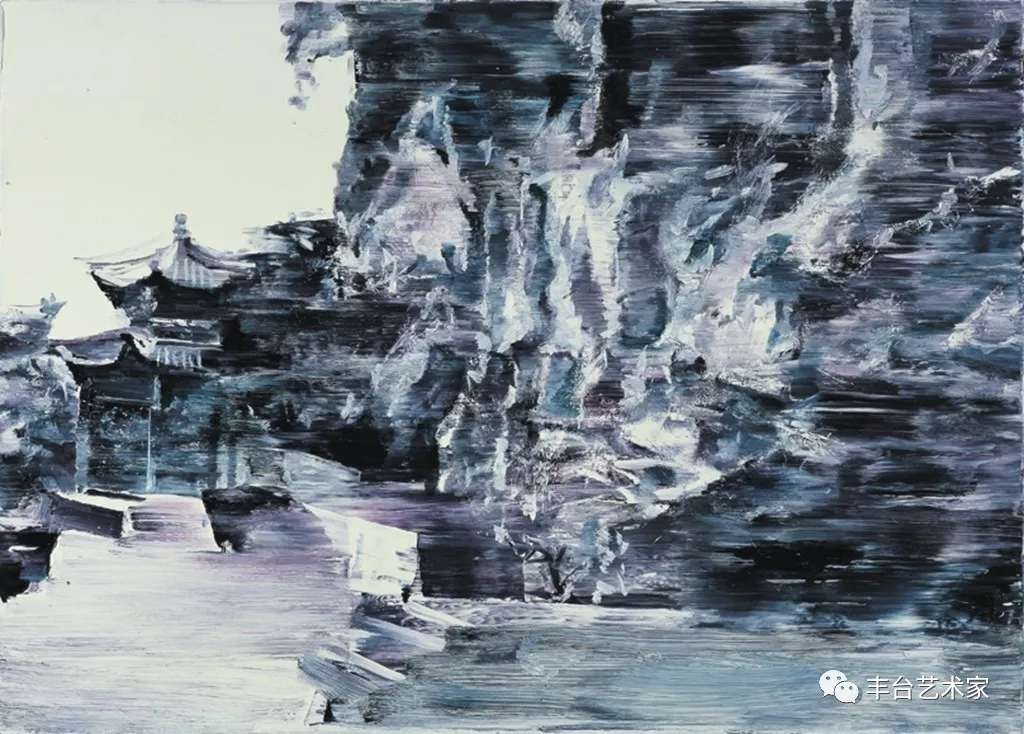千灵山——轮回的等待