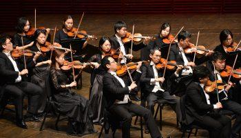 第六届深圳钢琴音乐节在深圳开幕