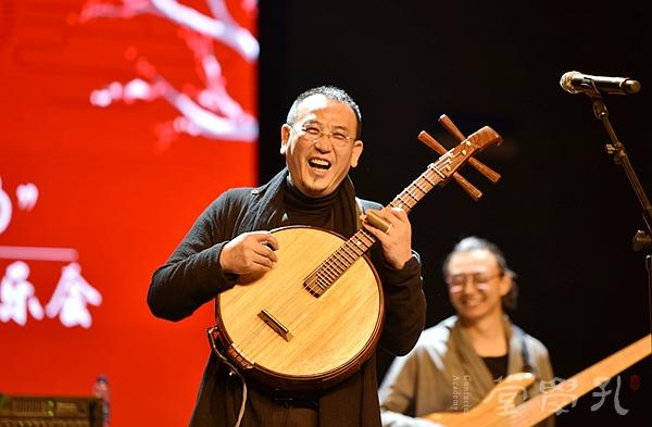 冯满天:与世界分享中国音乐里的真善美