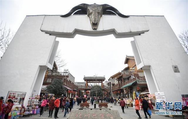 国社@四川 汶川地震十周年:再还人间一个锦绣巴蜀