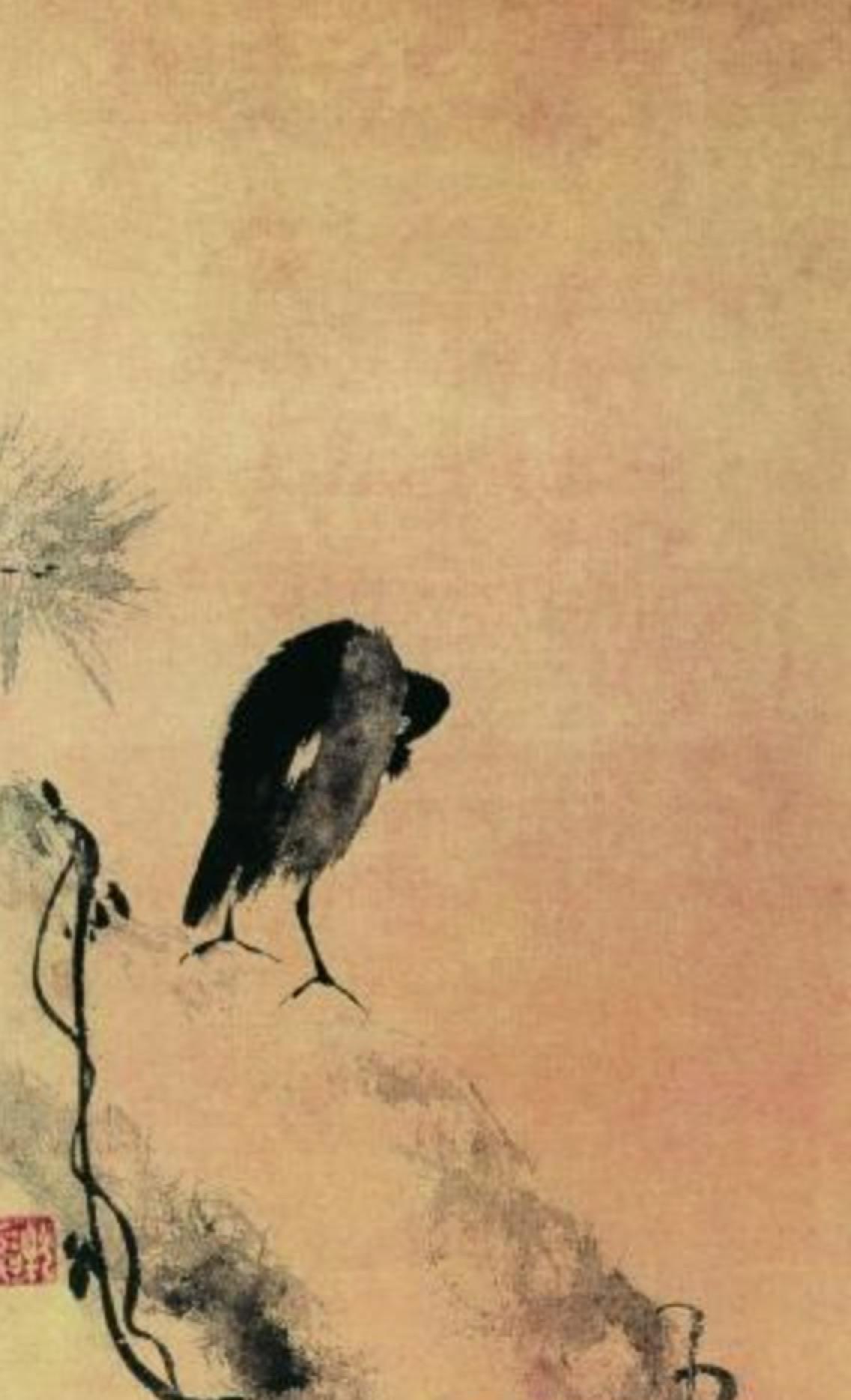 解读中国画中的禅:从梁楷到牧溪