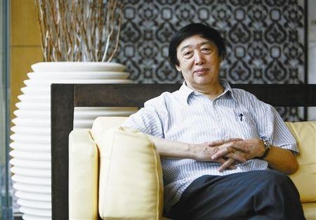 冯骥才:我的灵魂跟天津是相通的