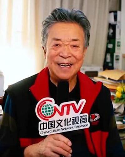 男高音歌唱家李光羲:祝福我们的国家国泰民安!
